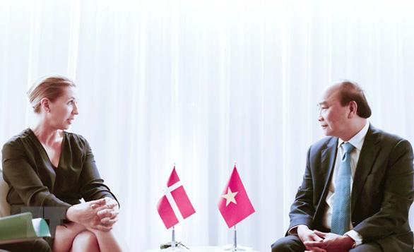 Chủ tịch nước có nhiều cuộc gặp cấp cao, đề nghị WB tư vấn cho Việt Nam - Ảnh 2.