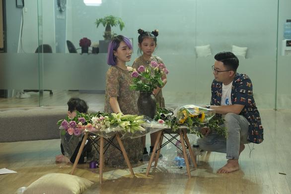 Ca sĩ Bảo Trâm, Quang Minh, nghệ sĩ Quỳnh Trang... tham gia Cuộc chiến nuôi con - Ảnh 4.