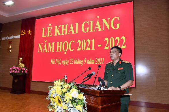Thủ tướng Phạm Minh Chính: Lợi ích quốc gia, dân tộc là bất biến - Ảnh 3.