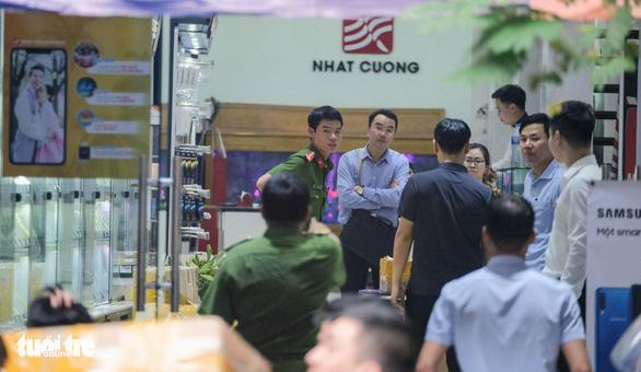 Ông Nguyễn Đức Chung bị truy tố vì can thiệp giúp Nhật Cường trúng thầu - Ảnh 2.