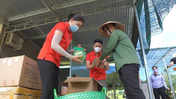 J&T Express nối dài hành trình hỗ trợ tiêu thụ nông sản Việt - Ảnh 4.