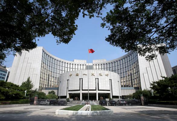 Trung Quốc nhanh chóng bơm tiền cho ngân hàng giữa khủng hoảng Evergrande - Ảnh 1.