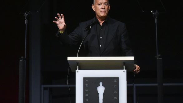 Ra mắt bảo tàng đầu tiên dành cho màn bạc tại Hollywood - Ảnh 1.