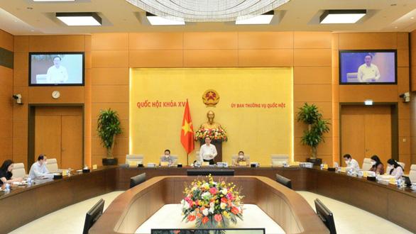 Chủ tịch Quốc hội đề nghị đánh giá việc điều chỉnh quy hoạch đất đai nhiều lần, tùy tiện - Ảnh 1.