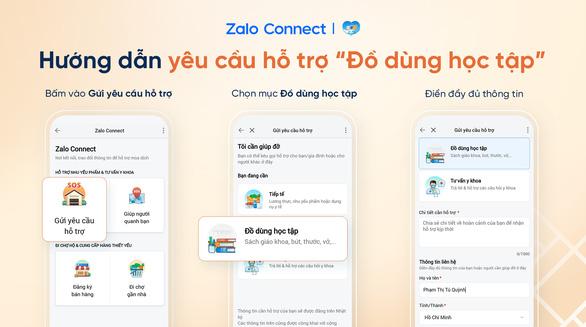 Thêm hỗ trợ học trực tuyến từ các nhà mạng, công ty công nghệ - Ảnh 2.