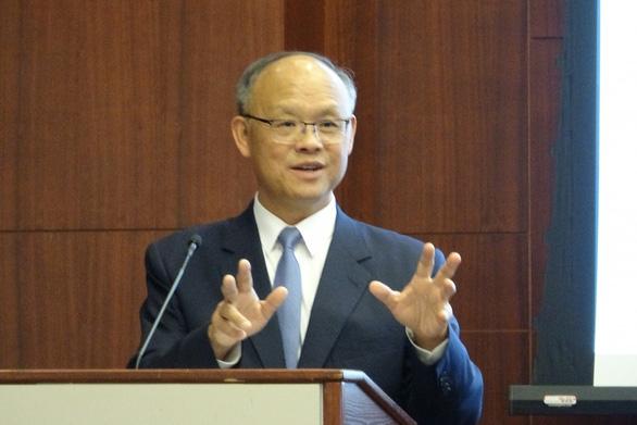 Đài Loan giải thích nộp gấp đơn gia nhập CPTPP vì sợ Trung Quốc vào trước - Ảnh 1.