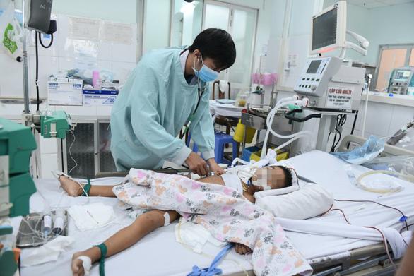 Cẩn trọng dịch kép: sốt xuất huyết và COVID-19 - Ảnh 1.
