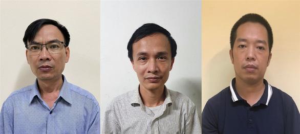 Bắt giám đốc Sở Giáo dục - đào tạo tỉnh Điện Biên - Ảnh 3.