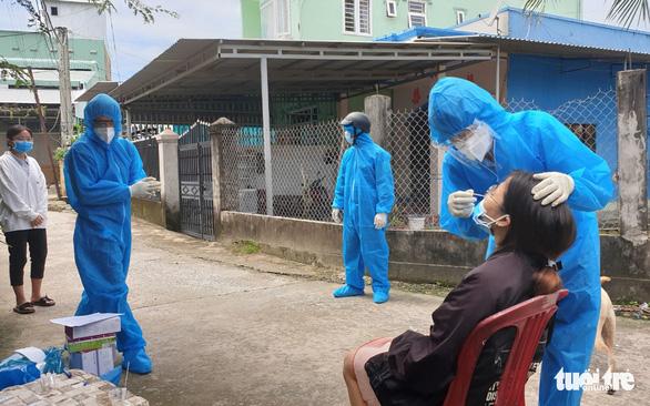 Dịch COVID-19 đã lan ra 5/9 xã, phường của TP Phú Quốc - Ảnh 1.