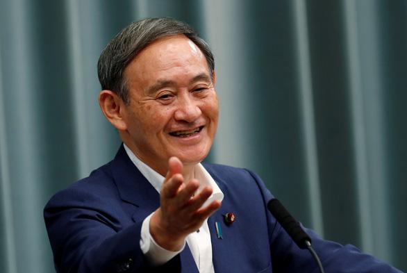 Nhật cam kết tặng 60 triệu liều vắc xin cho các nước - Ảnh 1.