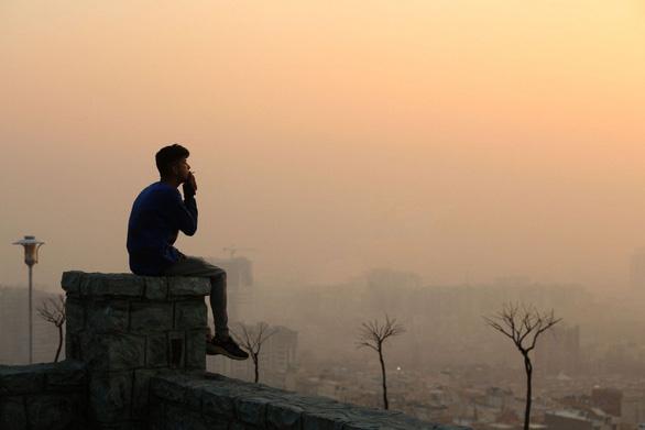WHO: Mỗi năm có 7 triệu người chết vì ô nhiễm không khí - Ảnh 1.