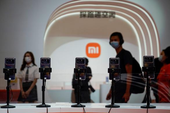 Xiaomi nói điện thoại của họ không kiểm duyệt nội dung - Ảnh 1.