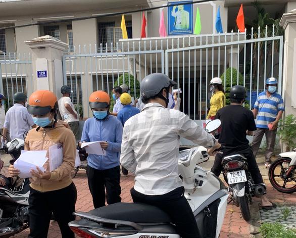 Bà Rịa - Vũng Tàu: Muốn ra khỏi tỉnh phải được UBND tỉnh cho phép! - Ảnh 1.