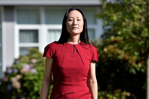 Bà Mạnh Vãn Chu đạt thỏa thuận trở về Trung Quốc - Ảnh 1.