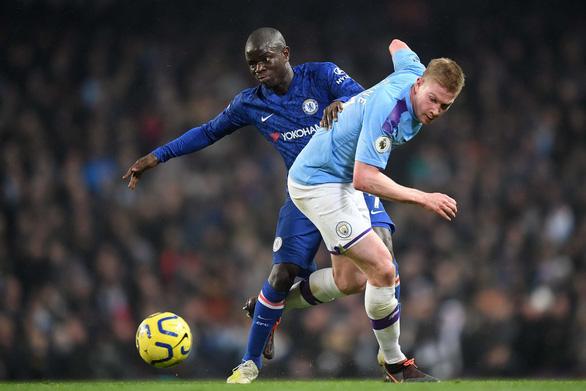 Vòng 6 Giải ngoại hạng Anh (Premier League): Man City đương đầu nỗi ám ảnh - Ảnh 1.