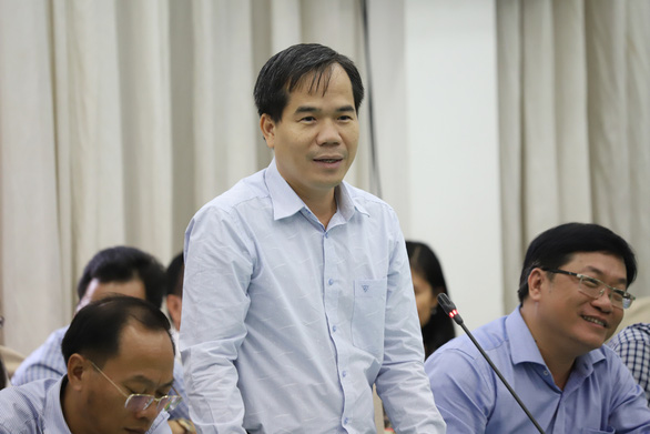 Hàng loạt giáo viên ở Cần Thơ không được xét thi đua năm học 2019-2020 - Ảnh 1.