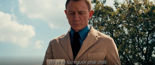 Sau 6 năm chờ đợi, 3 lần hoãn chiếu, cuối cùng khán giả cũng được gặp James Bond - Ảnh 5.