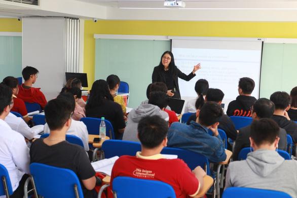 Bồi dưỡng năng lực tranh tụng quốc tế cho sinh viên luật tại SIU - Ảnh 2.