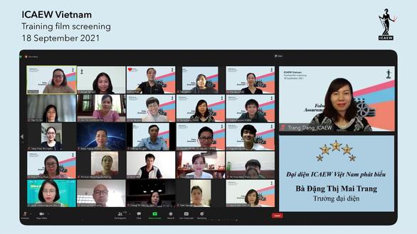 Thêm 13 trường đại học sẽ giảng dạy phim đào tạo của ICAEW - Ảnh 2.
