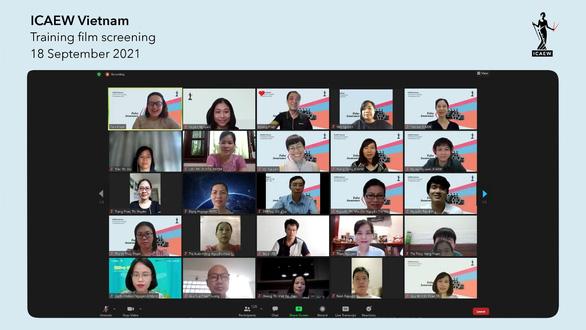 Thêm 13 trường đại học sẽ giảng dạy phim đào tạo của ICAEW - Ảnh 3.