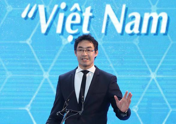 Xèo Chu và nguyên phó thủ tướng Đức gốc Việt Philipp Rosler sẽ giao lưu cùng khán giả - Ảnh 1.
