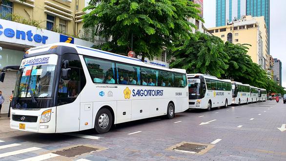 Saigontourist Group tiếp tục tài trợ 8 tour tri ân y bác sĩ tuyến đầu - Ảnh 2.