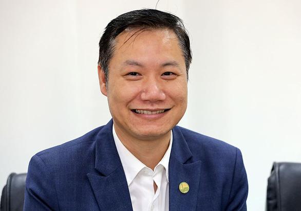 ĐH Quốc gia Hà Nội: Sẽ thi đánh giá năng lực 7-8 đợt trong năm - Ảnh 2.