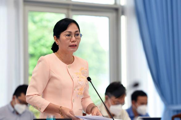 Bí thư Đồng Nai Nguyễn Hồng Lĩnh: Chậm trễ, ngăn chặn hỗ trợ người lao động là có tội - Ảnh 2.