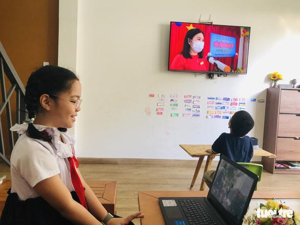 Đà Nẵng cho phép giáo viên, học sinh không ở trong vùng dịch được trở về thành phố - Ảnh 2.