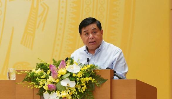 Bộ trưởng Nguyễn Chí Dũng kiến nghị 6 giải pháp tháo gỡ khó khăn cho doanh nghiệp - Ảnh 1.