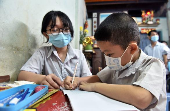 Tập huấn giáo viên hỗ trợ trẻ mồ côi - Ảnh 1.