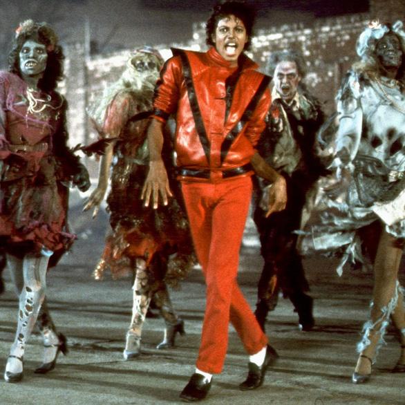 Drake có ngang tầm Michael Jackson? - Ảnh 3.