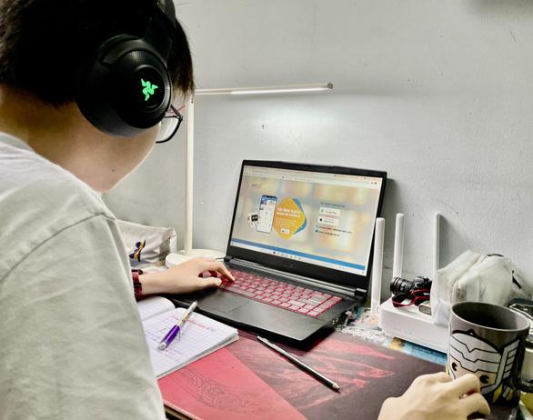 Sử dụng phần mềm học trực tuyến như thế nào cho hiệu quả? - Ảnh 3.