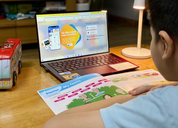Sử dụng phần mềm học trực tuyến như thế nào cho hiệu quả? - Ảnh 1.
