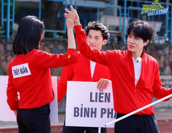 Bị chê dở, nhưng tập 2 Running Man Vietnam vẫn top 1 trending YouTube - Ảnh 1.