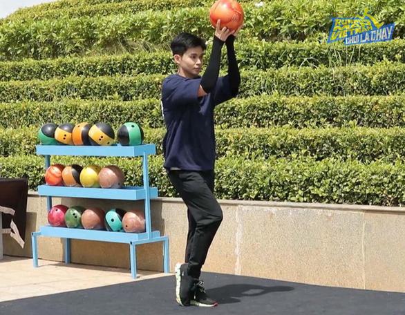 Bị chê dở, nhưng tập 2 Running Man Vietnam vẫn top 1 trending YouTube - Ảnh 3.