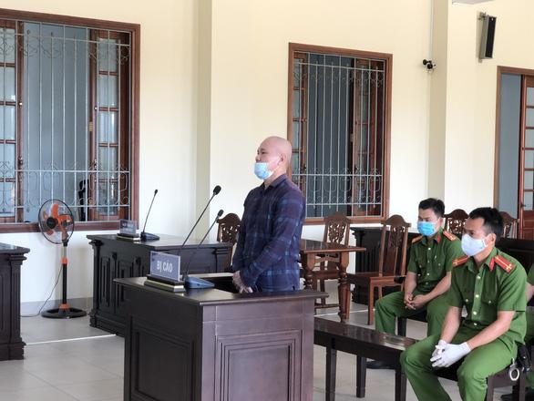 Hiệp 'Sặc Lô' lãnh 17 năm tù về tội giết người - Ảnh 1.