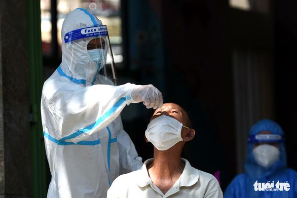 Đồng Nai: Trốn xét nghiệm làm lây lan dịch bệnh sẽ bị xử lý hình sự - Ảnh 1.