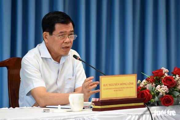 Bí thư Tỉnh ủy Đồng Nai: Sợ rủi ro đóng hết thì kinh tế không phát triển được - Ảnh 1.