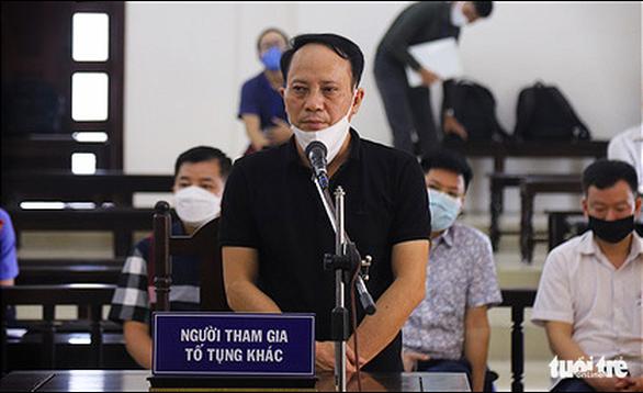 Chủ mới biệt thự Tam Đảo đề nghị bồi thường hơn 13 tỉ thay cho Trịnh Xuân Thanh - Ảnh 1.