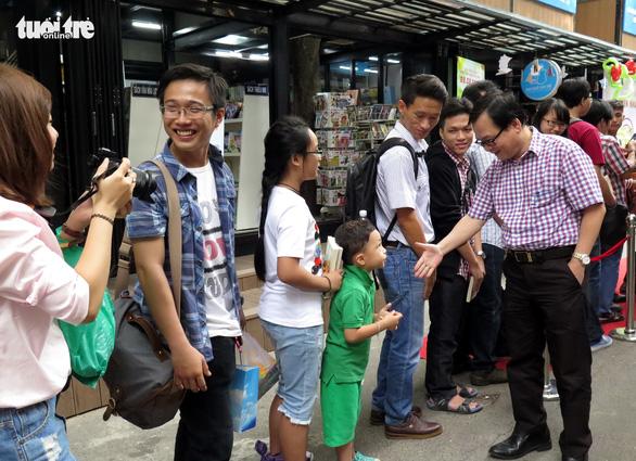 Tôi là Bêtô của Nguyễn Nhật Ánh sẽ được dịch và in bán ở Hàn Quốc - Ảnh 3.