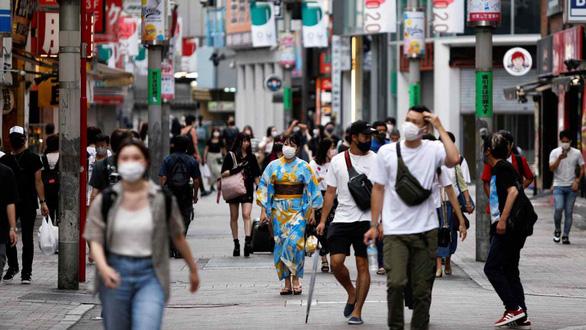 Nhật nới quy định cho khách tiêm vắc xin, Indonesia chi 645 triệu USD phục hồi du lịch - Ảnh 1.