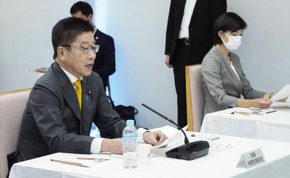 Lần đầu tiên Nhật xem Trung Quốc, Nga, Triều Tiên là mối đe dọa an ninh mạng - Ảnh 1.