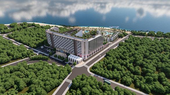 Charm Resort Long Hải Vị trí kim cương - vượng khí hội tụ - Ảnh 1.