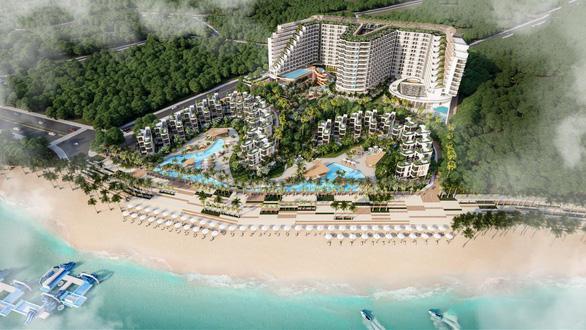 Charm Resort Long Hải Vị trí kim cương - vượng khí hội tụ - Ảnh 2.