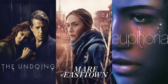 Emmy 2021 và sự thăng hoa của 3 tựa phim tâm lý, tội phạm - Ảnh 1.