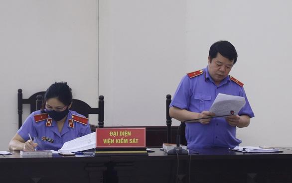 Chủ mới biệt thự Tam Đảo xin nộp luôn 13 tỉ tại tòa thay cho Trịnh Xuân Thanh - Ảnh 2.