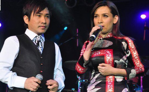 Yên nghỉ Phi Nhung nhé - giọng ca vàng trong làng nhạc quê hương - Ảnh 2.