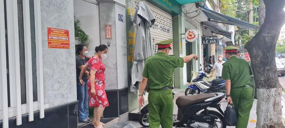 Bắt tạm giam nữ doanh nhân trúng đấu giá 262 lô đất Nam Tuy Hòa tội 'trốn thuế' - Ảnh 2.