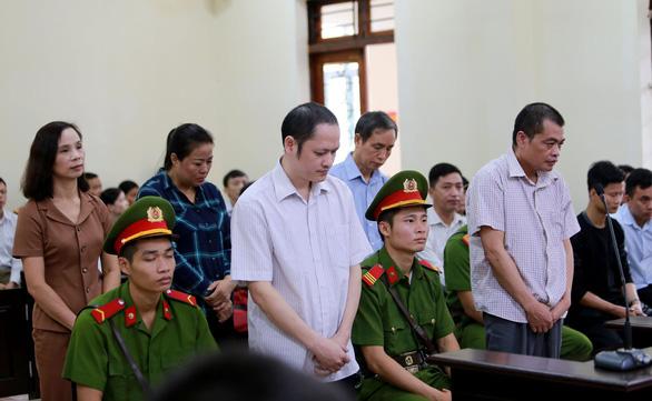 Khởi tố vụ án gian lận thi cử tại Hà Giang từ năm 2017 - Ảnh 1.
